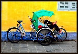 03 Bronzemedalje Jørn Hviid. Blue cyclo